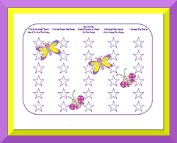 Potty Training Charts For Girls Potty Training Charts