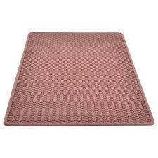 5 ft patio sliding door aqua trap rt door mat 3 foot x 5 patio rough