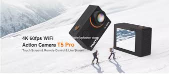 <b>ThiEYE T5 Pro</b> Review: A 4K 60FPS 20MP Ultra HD Touch Screen ...