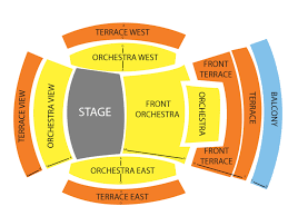 Seating Chart For Disney Hall Los Angeles Philharmonic Tickets At Walt Disney Concert Hall On December 14 2019 At 8 00 Pm