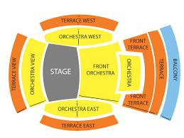 Walt Disney Hall Seating Chart Los Angeles Philharmonic Tickets At Walt Disney Concert Hall On December 14 2019 At 8 00 Pm