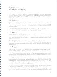 Science Report Format Science Lab Report Template Scientific Format Laboratory