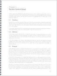 Science Lab Report Template Scientific Format Laboratory