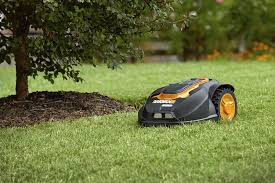 does a robotic lawn mower really cut it