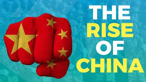 Image result for China threat