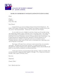best images of formal letter of retirement formal retirement sample retirement congratulations letter