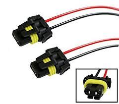 ijdmtoy adapter headlights fog lights aa1099 4966 auto ijdmtoy adapter headlights fog lights