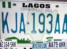 how to check plate number owner in