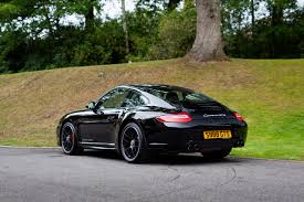 The front spoiler with integrated lamps looks much better before © porsche. 2012 Porsche 911 997 2 Carrera Gts Manual