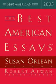 the best american essays by susan orlean