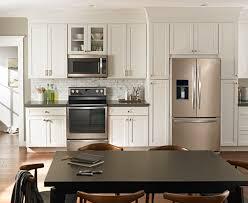 White Appliance Kitchen Whirlpool Sunset Bronze Kitchen Appliances Would You Retro