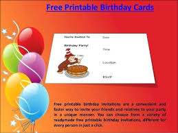 Print Birthday Cards Online Free Birthday Card Online Making