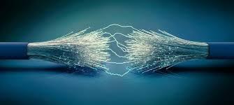 top 10 advanes of fiber optic