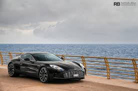 aston martin one 77 black. black aston martin one77 threequarter front view one 77 e