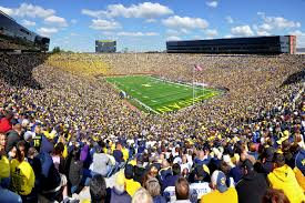 Rigorous Spartan Stadium Seating Chart Row Numbers Michigan