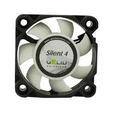 Купить <b>вентилятор</b> 40x40 <b>GELID Silent 4</b> в интернет магазине ...