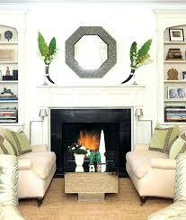 fireplace decor ideas modern modern fireplace surround ideas modern mantel decor ideas