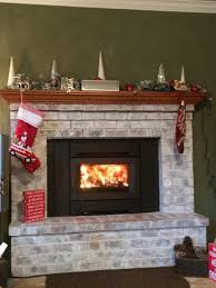 call portland fireplace and chimney to discuss your wood burning or gas insert options 503 758 4710