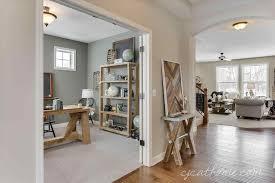 industrial office decor. Decor Modern Medium Slate Ideas Home Design And Interior Ating Rustic Industrial Office E