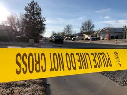 Rio Rancho Light Parade New Mexico Police Investigate Killing Of 4 On Christmas Day