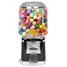 Sweet Vending Machine Inspiration Classic Sweet Vending Machine Coin Free Amazoncouk Kitchen Home