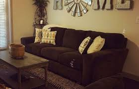 Western Living Rooms Unique Design
