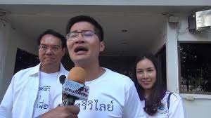 มงคลกิตติ์ สุขสินธารานนท์ แสดงความเห็นเรื่องคลองไทย - YouTube