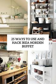 Stylish IKEA Ideas For Your Interiors Archives - DigsDigs