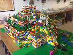 mesopotamian Ziggurat Explore