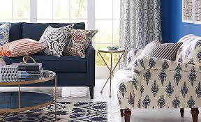 how to mix match patterns pottery barn