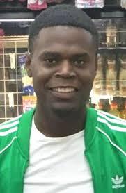 Darryl Johnson, age 21