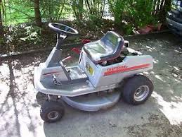snapper rear engine riding mower 28\