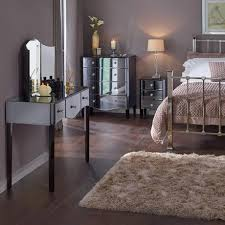 cheap mirrored bedroom furniture. unique furniture viola smoke bedroom collection throughout cheap mirrored furniture 4