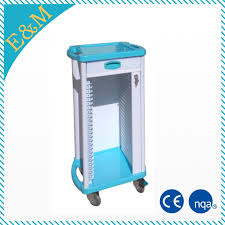 Medical Record Holder Medical Chart Trolley Cart Buy Medical Chart Trolley Medical Record Holder Medical Chart Cart Product On Alibaba Com
