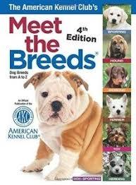 meet the breeds dog book