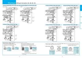 panasonic servo motor wiring diagram efcaviation com panasonic wiring harness colors at Panasonic Wiring Diagram