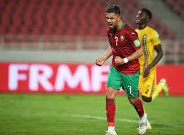 FRMF – Fédération royale marocaine de football
