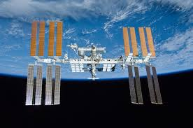 what s next for nasa international space station