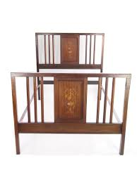 edwardian mahogany bedroom furniture. antique edwardian mahogany double bed bedroom furniture l