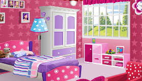 free decorating games for girls