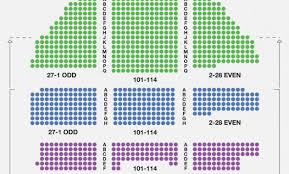 Hand Picked Shubert Theater Nyc Interactive Seating Chart