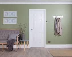 6 panel white interior doors. 6 Panel White Internal Door Interior Doors .