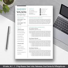modern clean resume template modern clean resume template most popular cv template