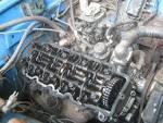 Характеристики двигателя москвич