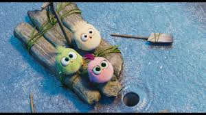 The Angry Birds Movie 2 starts Wednesday... - Cochrane Movie House