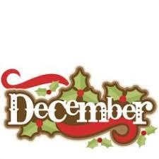 Free Month Clip Art Month Of December Snow Clip Art Clip Art Library