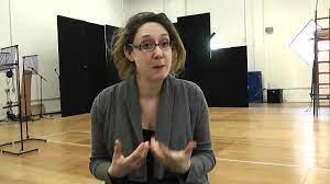 Director Amy Hodge on Clytemnestra @ShermanCymru - YouTube