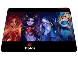dota2 mousepad y q gaming mouse pad cute gamer mouse mat pad