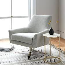 duffield swivel chair duffield swivel chair west elm picture inspirations
