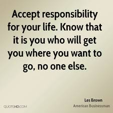 Les Brown Quotes Magnificent Les Brown Life Quotes QuoteHD